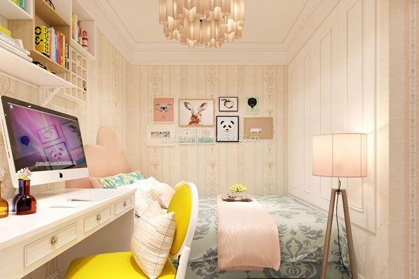 大连卧室装修设计 多款暖心小卧室