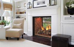 家庭室內客廳裝修方案圖片