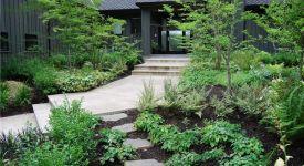 成都庭院装修设计知识 给你一个美丽庭院