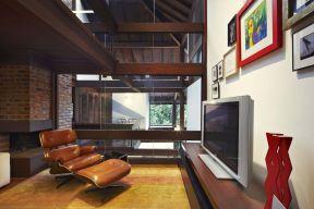 家庭室內客廳