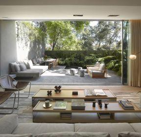 家庭室內客廳設計圖-每日推薦