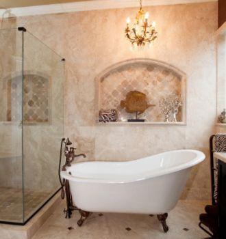 浴缸保养要频繁 做好杀毒灭菌