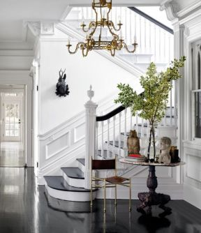 现代室内设计 现代简约欧式风格装修效果图片