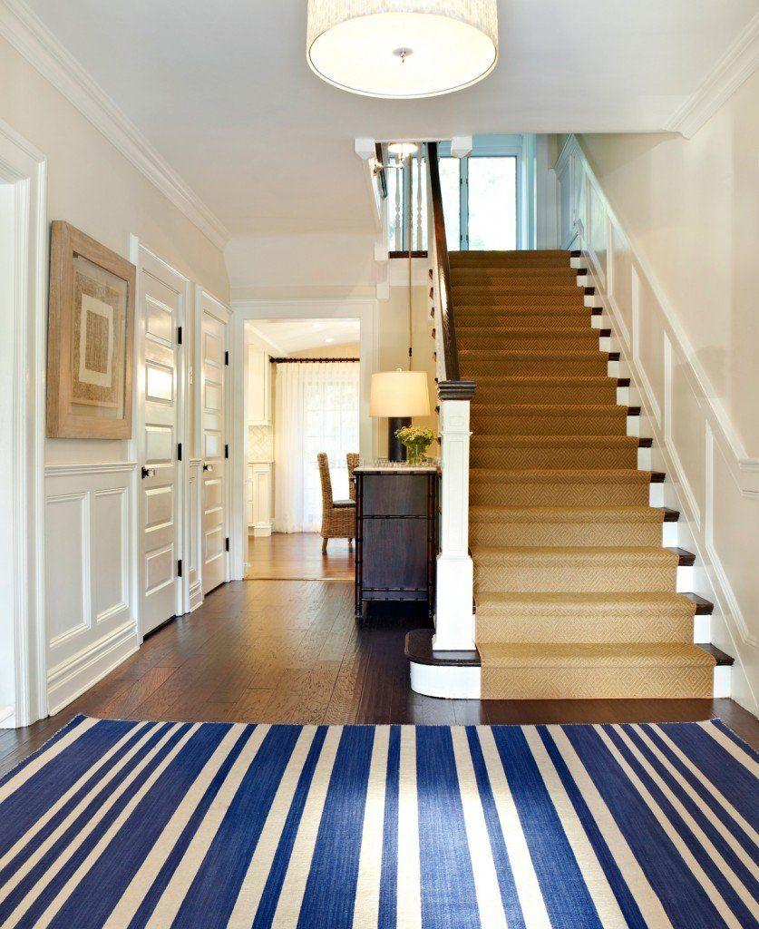 阁楼复式楼梯设计装修效果图片