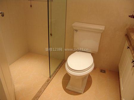 厕所 家居 马桶 设计 卫生间 卫生间装修 卫浴 装修 座便器 450_337