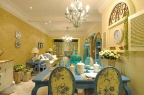 室内设计地中海风格 地中海风格装饰