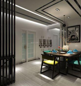 新中式家居装饰特点 新中式装修效果图