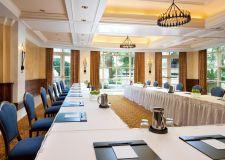 南京会议室装修 会议室风水布局