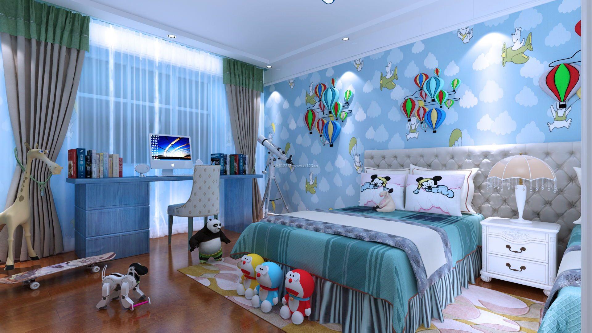 儿童房子简笔画图片 欧式效果图