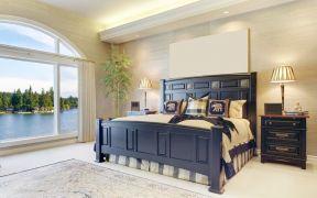 卧室案例 新古典卧室装修