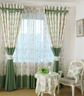 純美地中海家具 地中海風格窗簾圖片