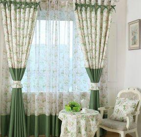 純美地中海家居地中海風格窗簾圖片-每日推薦