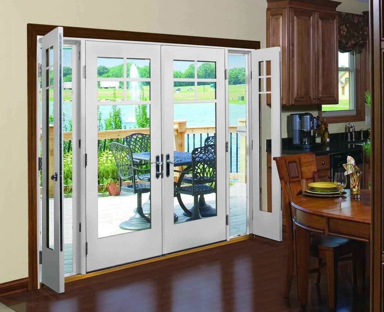 小别墅阳台门框室内装饰设计效果图大全