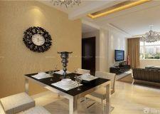 小两居室内设计玄关技巧 小两居室内设计小方法