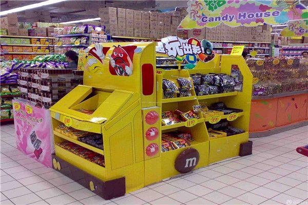 杭州超市装修方法 杭州超市装修技巧