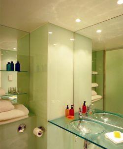 賓館衛生間裝修設計圖