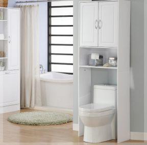 100平米三居室 室內衛生間設計