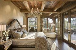 新古典30平米主臥室裝修