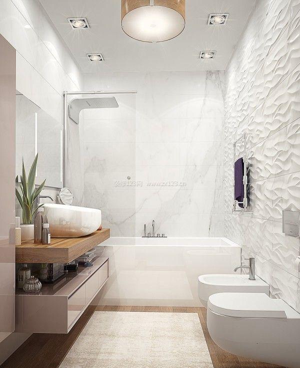 小户型4平米正方形卫生间装修实例
