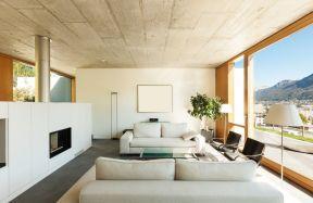 現代家居吊頂 時尚客廳裝飾