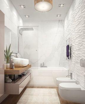 4平米正方形卫生间 小户型卫生间装修实例