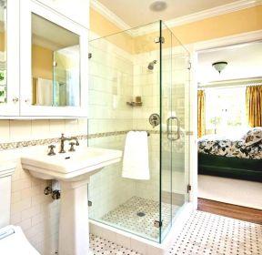 9平米正方形卧室装修效果图