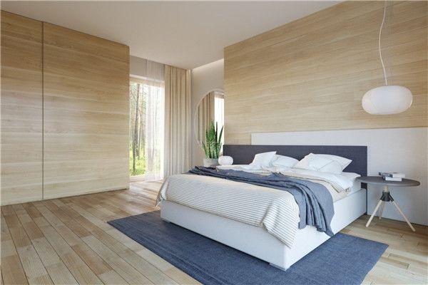 主卧室内设计风水问题 主卧室内设计风水技巧图片