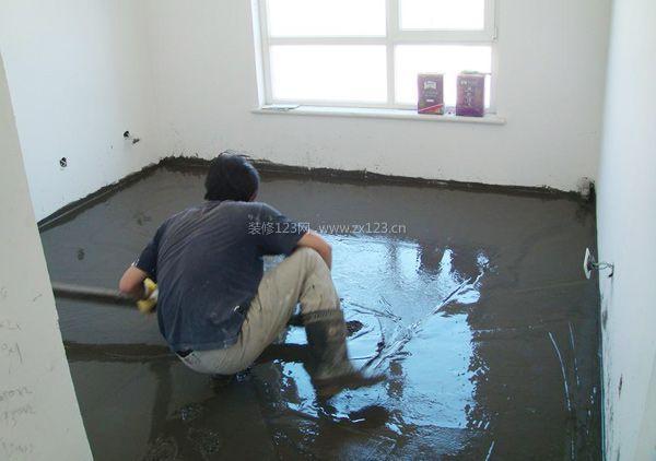 新房裝修流程