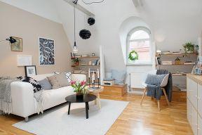 30平米客廳簡單 客廳簡單吊頂效果圖