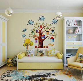 兒童房燈裝飾圖-每日推薦