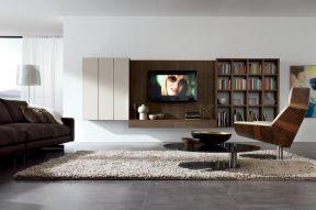 書房客廳 書架設計