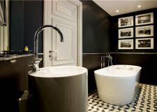 室内设计卫生间技巧 干净卫生又舒心