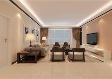 杭州住宅装修技巧 三室两厅可以这样装