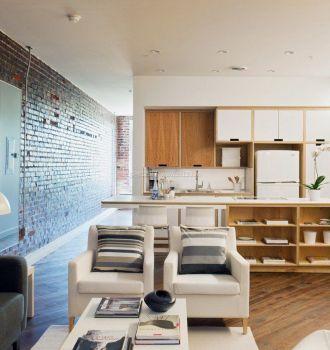 家居装修地板 地板只选对不选贵