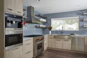 現代風格廚柜 櫥柜設計圖紙