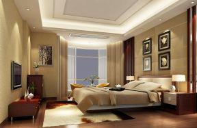 家居卧室装修图 卧室装修设计
