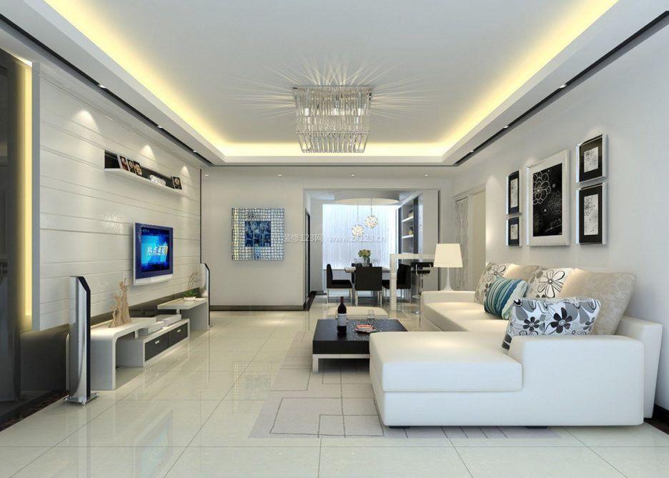 客厅宽3米2长4米7客厅怎么装修效果图