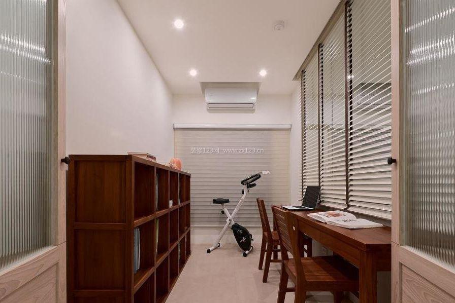 后现代风格房屋灯饰设计图片欣赏_装修123效果图