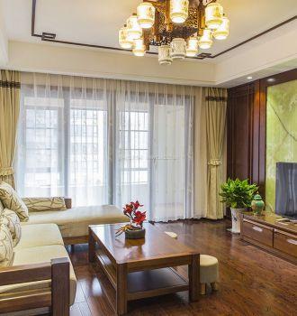 小户型中式家居装修 教你搭配出中式小巢居