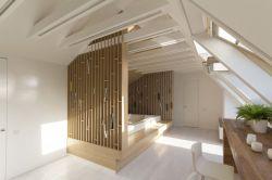 頂樓閣樓臥室隔斷設計圖