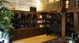 別墅裝修如何打造一個舒適的喝茶空間