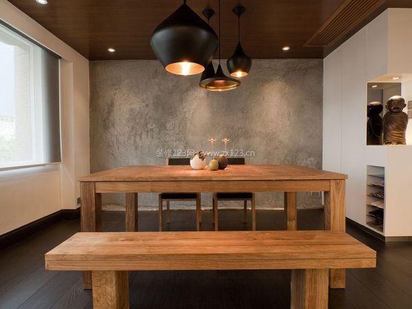 日式家具裝修特點