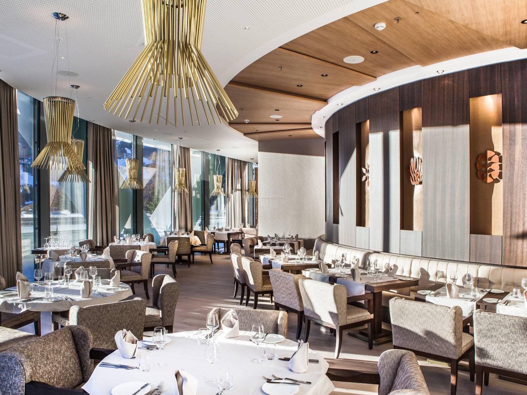 工装效果图 欧式 100平米欧式风格餐厅装修效果图 提供者:   ←