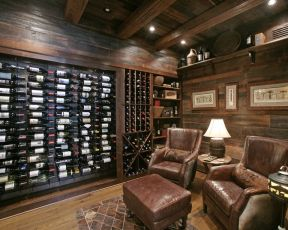 现代风格酒柜 现代欧式简约风格