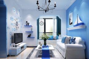 90平地中海風格 地中海家具風格