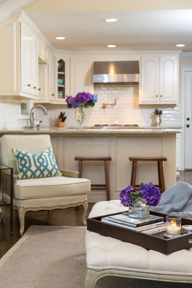 40平米小户型客厅装修案例