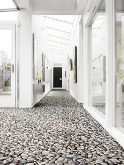 現代化新房走廊設計