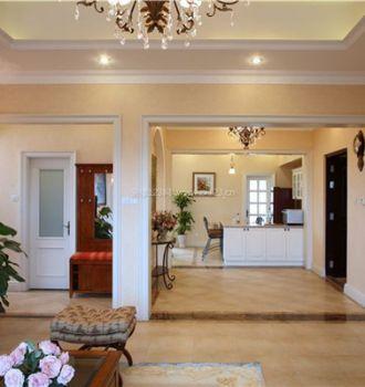 美式室内设计技巧 美式室内设计方法