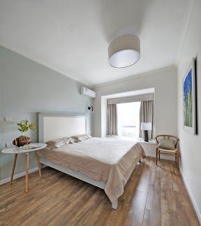 臥室家居裝修圖片 簡約時尚臥室