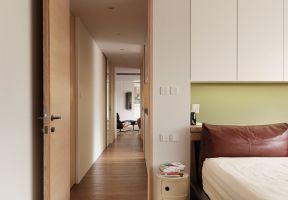 兩室兩廳簡約風格 室內設計簡約風格